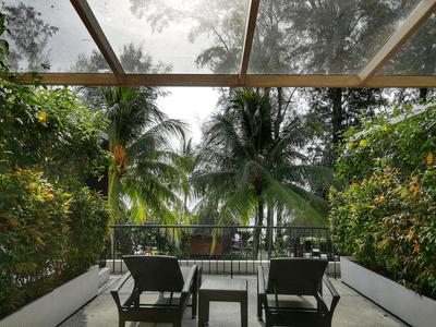 bain de soleil balcon